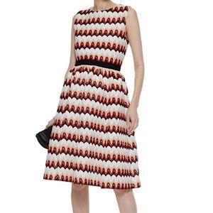 Maje Rituela Sleeveless Crochet Dress / Size 1